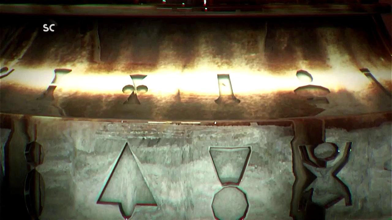 Documentaire Alien Mysteries – Ovni de Kecksburg