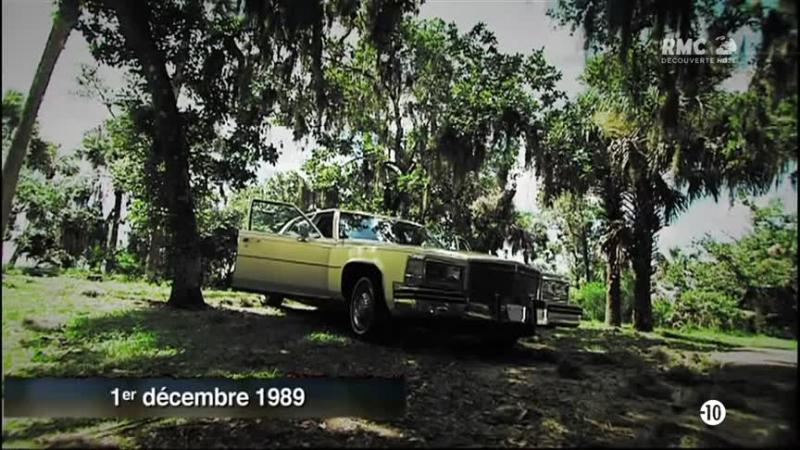 Documentaire Ces crimes qui ont choqué le monde : Aileen Wuornos – the monster