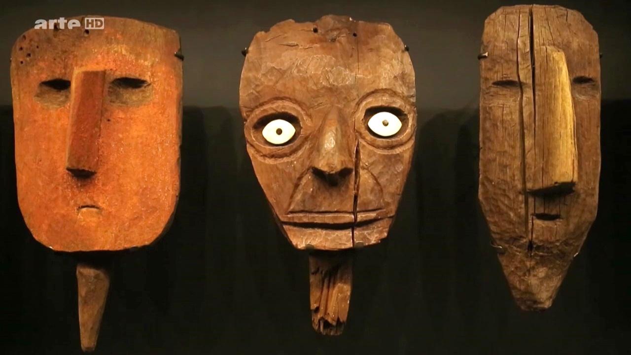 Documentaire Enquêtes Archéologiques : Pachacamac, la Lourdes préhispanique