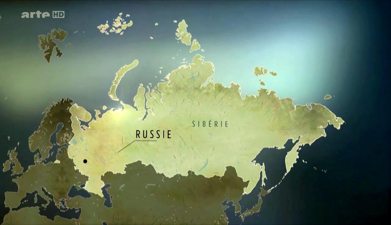 Documentaire Enquêtes archéologiques – Sibérie, l'énigme Iakoute