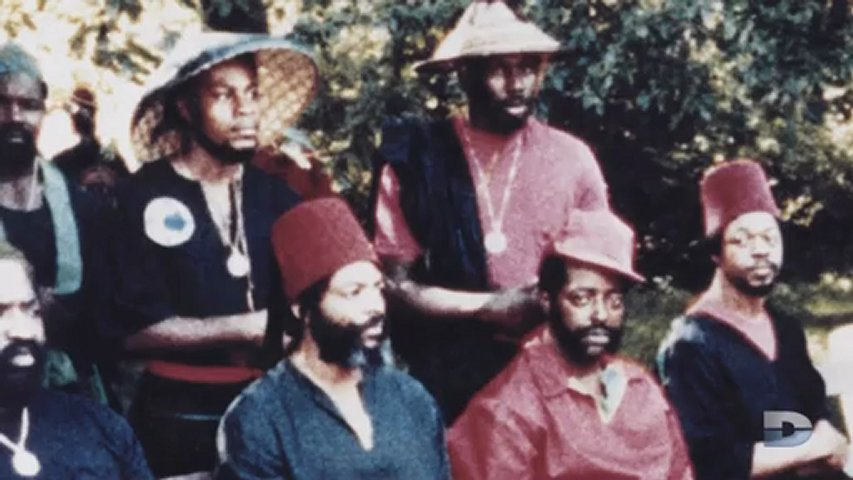 Documentaire Gangland – Coeurs de pierre