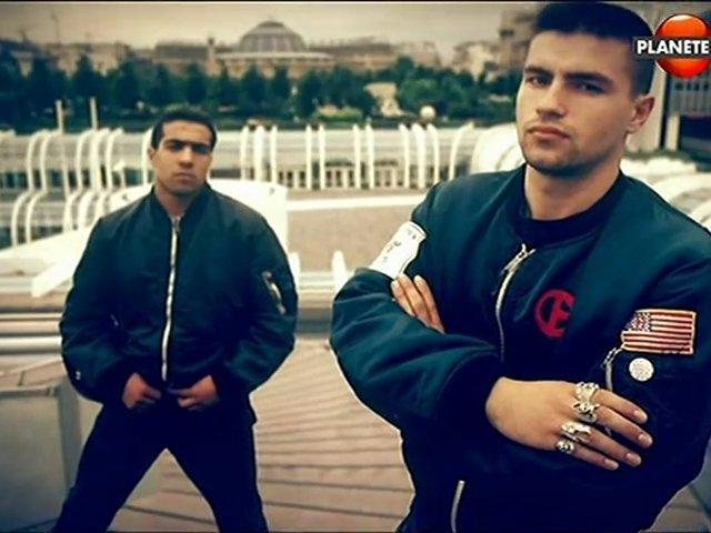 Documentaire Gangs Story – Les années rock
