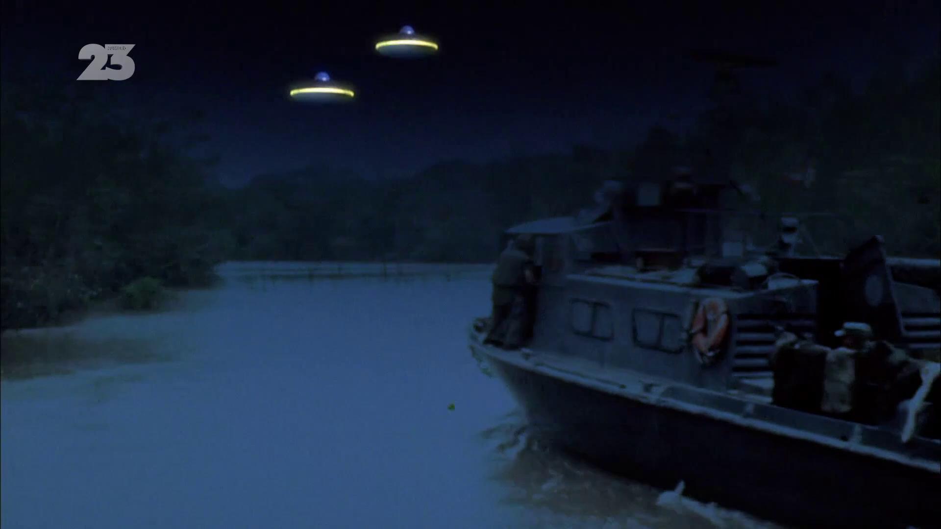 Documentaire Hangar 1: les dossiers ovni – Les OVNI en temps de guerre