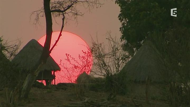 Documentaire Hold-up au Zimbabwé