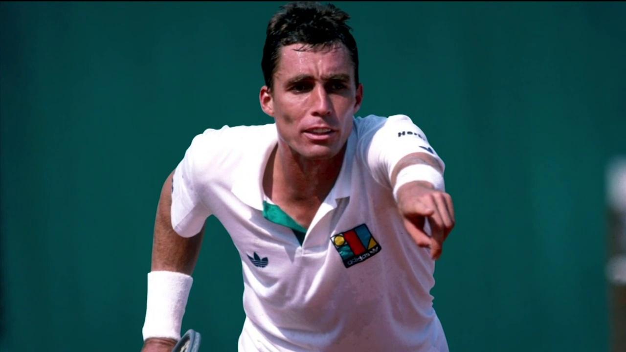 Documentaire L'odyssée du sport – Roland Garros