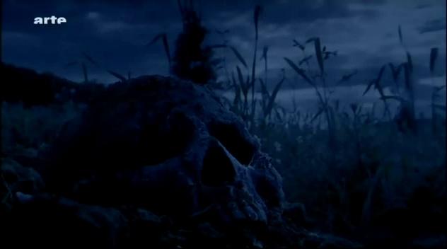Documentaire La mort noire