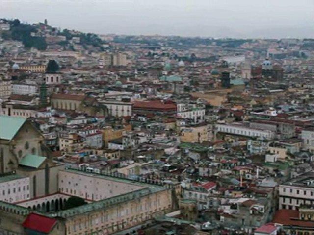 Documentaire La brigade – section anti-narcotiques de Naples