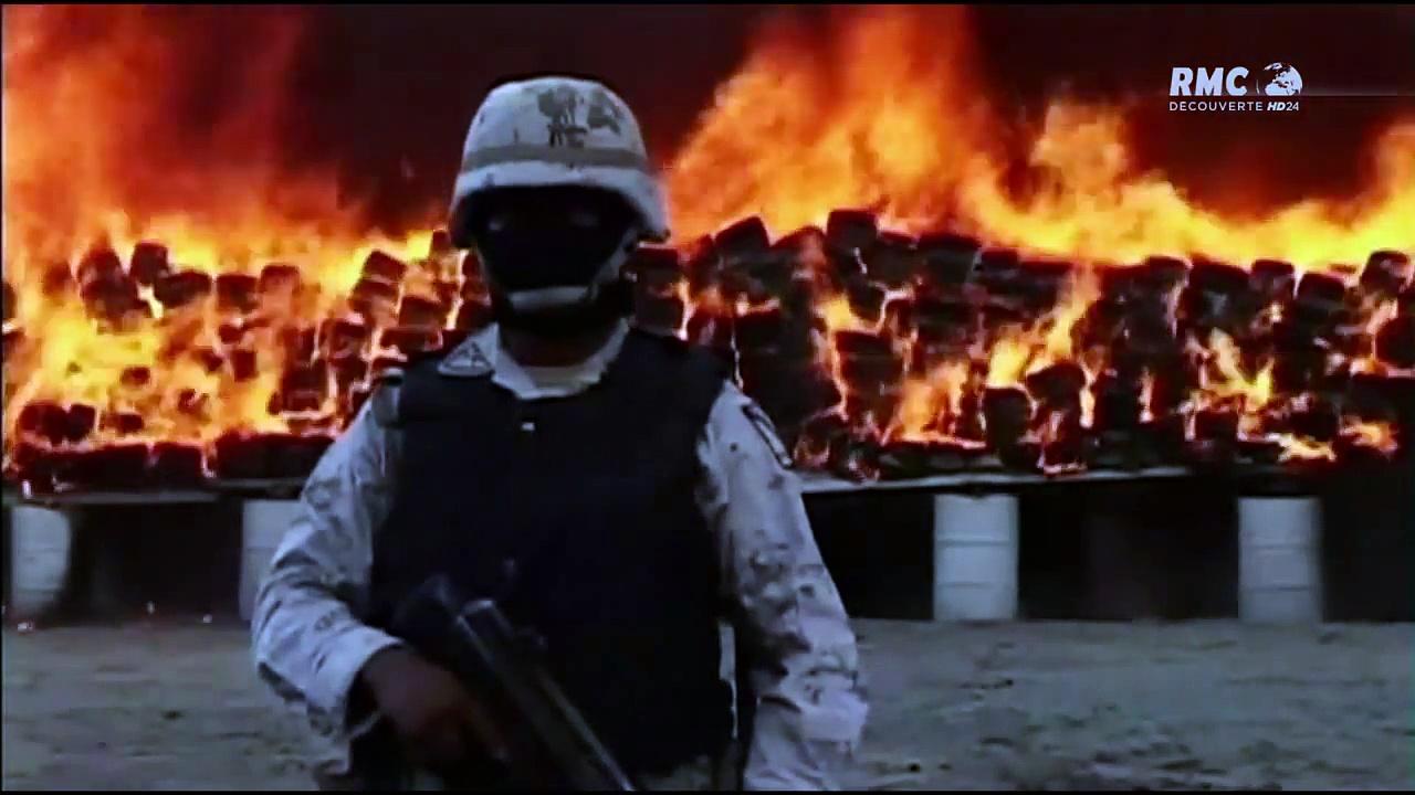 Documentaire La légende d'El Chapo