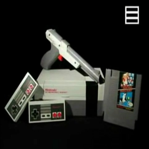 La naissance de la NES