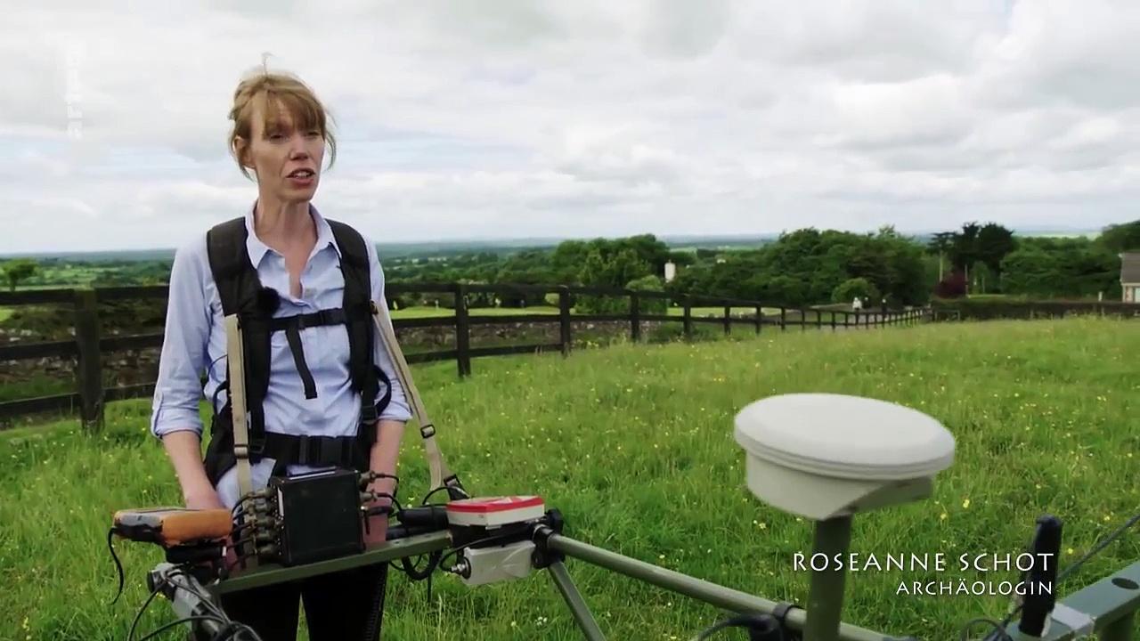 Documentaire L'archéologie à l'heure du high-tech