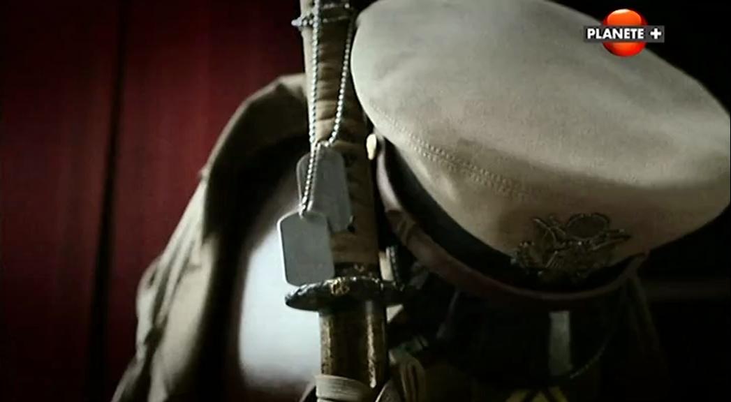 Documentaire Le Honjo Masamune, héritage des shoguns