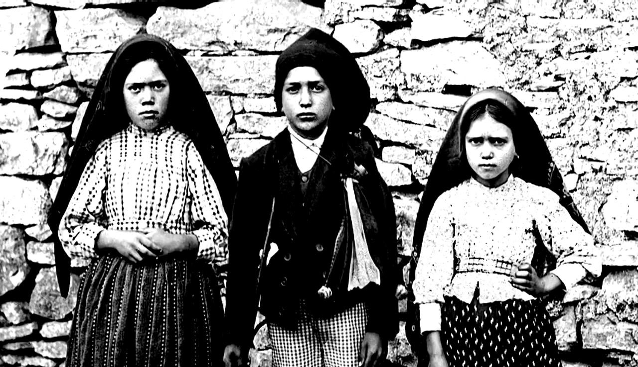 Documentaire Le mystère de Fatima 1/2