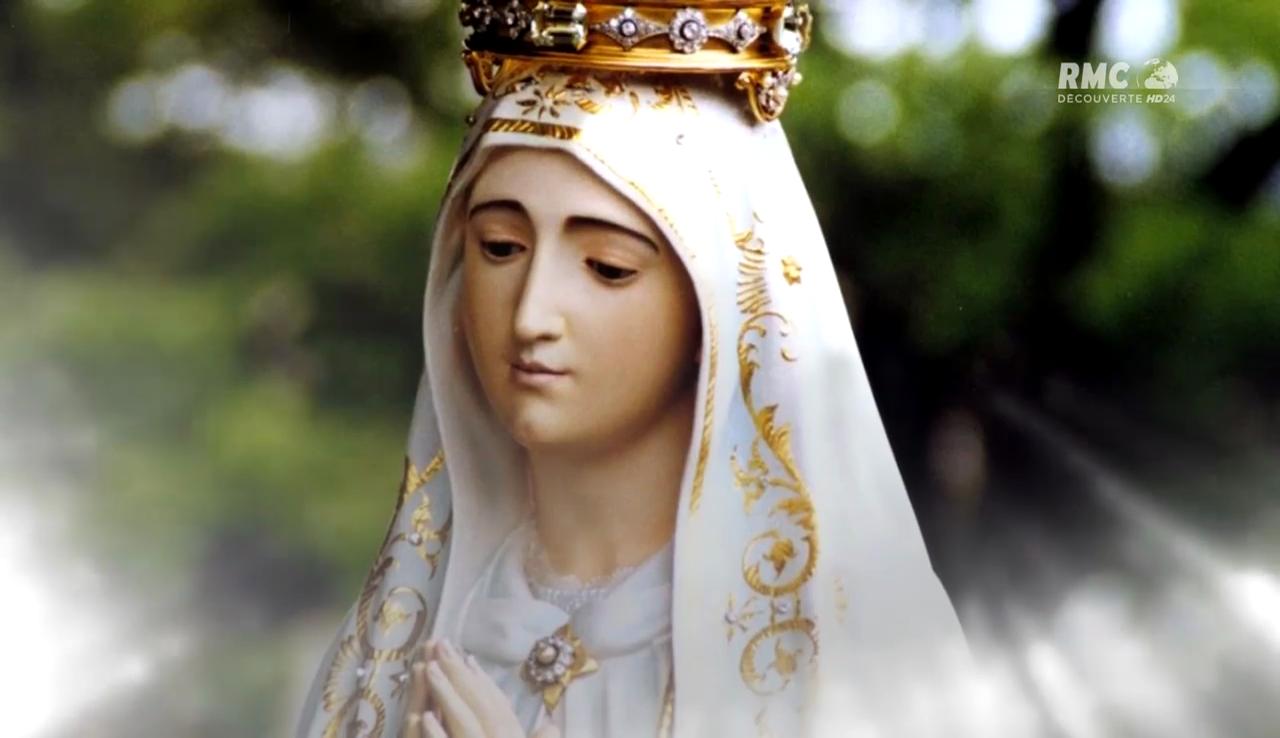 Documentaire Le mystère de Fatima 2/2