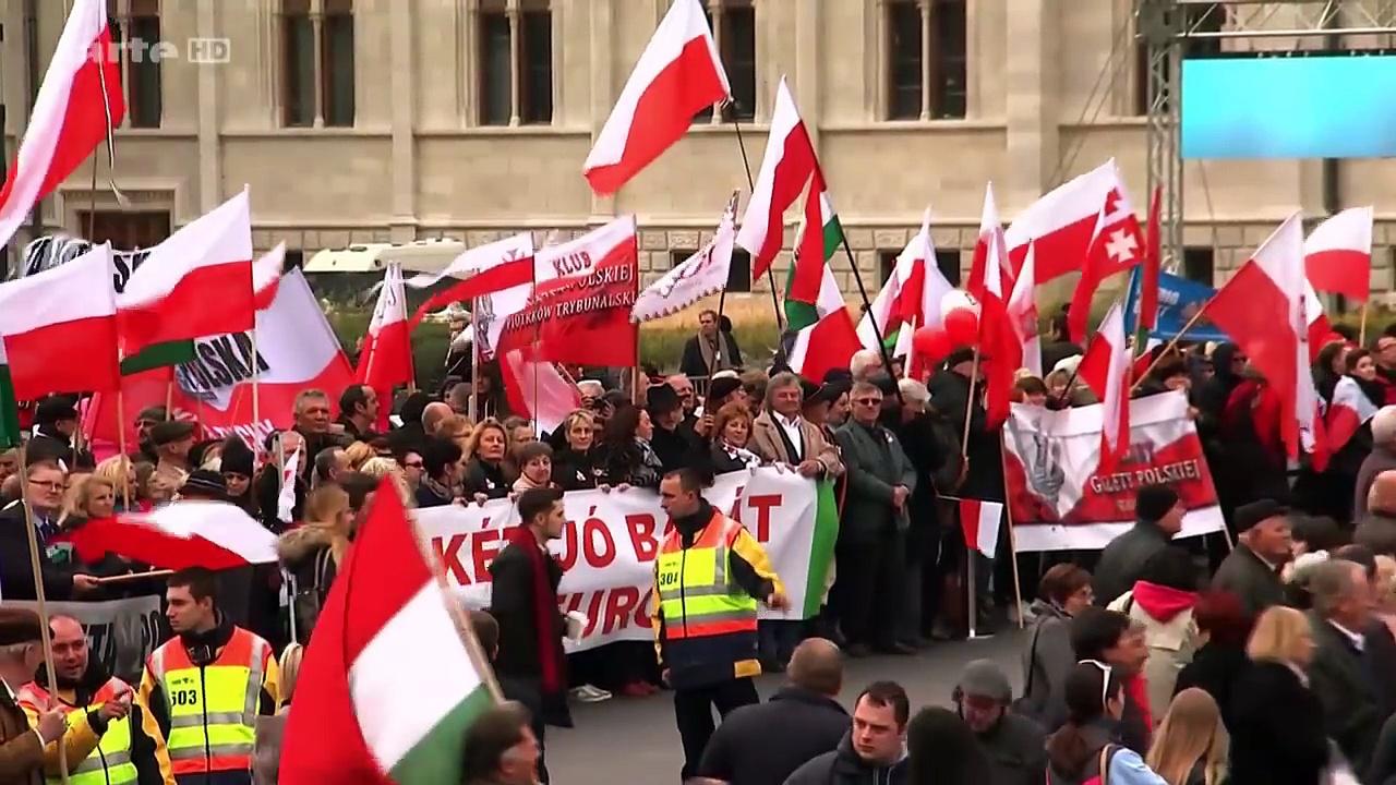 Documentaire Le populisme à la barre – Alliances nouvelles en Europe de l'Est