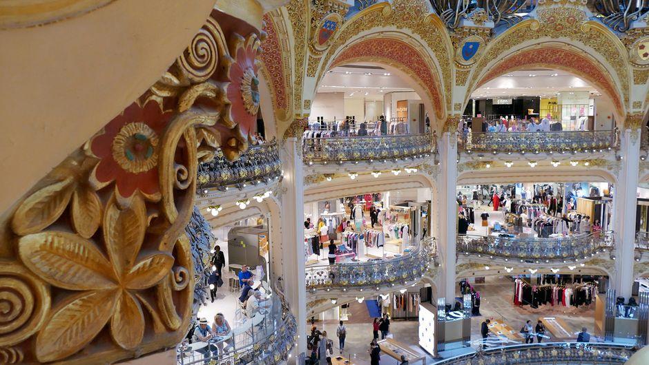 Documentaire Les grands magasins, ces temples du rêve – Macy's, New York