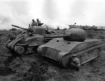 Documentaire Les mensonges de l'histoire – 1944, l'opération Fortitude