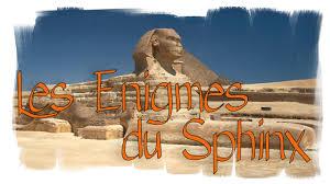 Documentaire Les énigmes du Sphinx