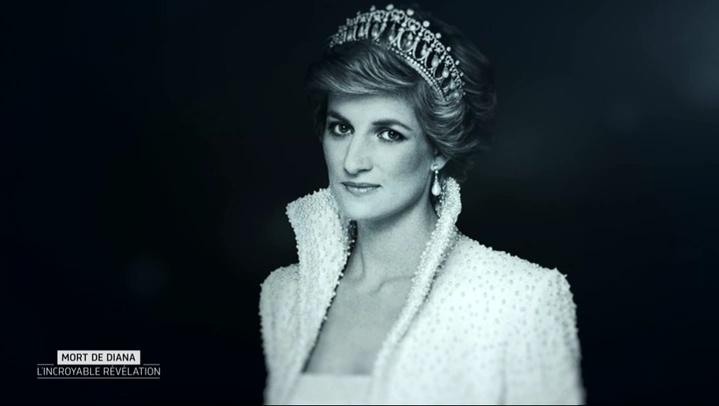 Documentaire Mort de Diana, l'incroyable révélation