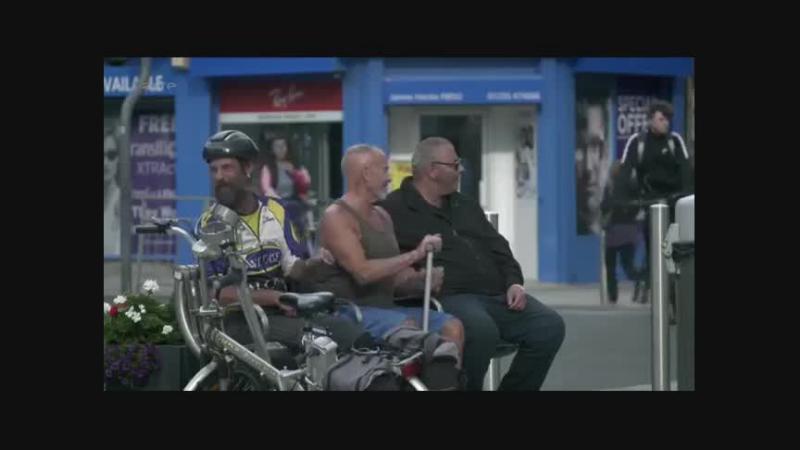Documentaire Rendez vous chez le coiffeur en Angleterre