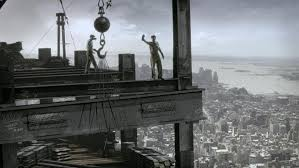 Documentaire Superstructures – L'Empire State Building