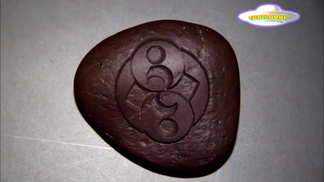 Documentaire Sur la piste des aliens – La pierre de Roswell
