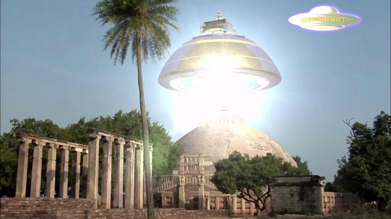Documentaire Sur la piste des aliens – Les pères fondateurs américains