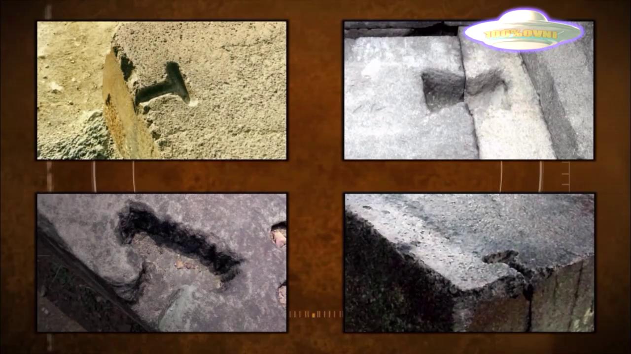 Documentaire Sur la piste des aliens – Les ruines de Puma Punku