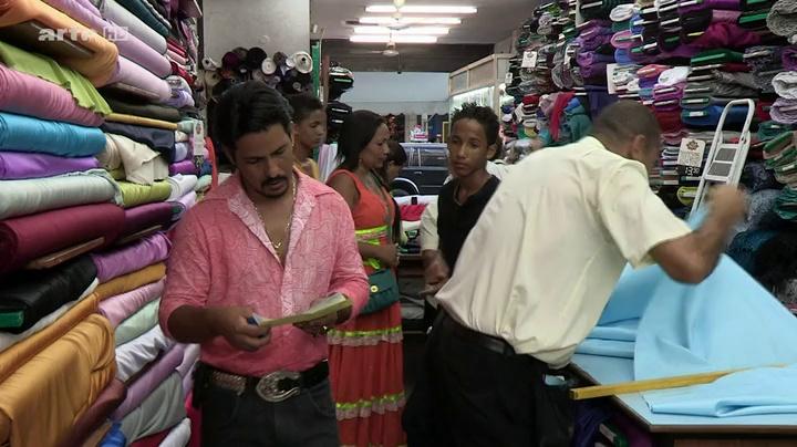 Documentaire Tsiganes du Brésil – Un adieu à la route