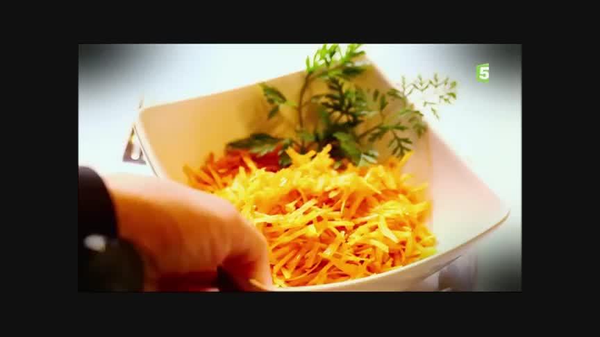 Documentaire Une carotte presque parfaite