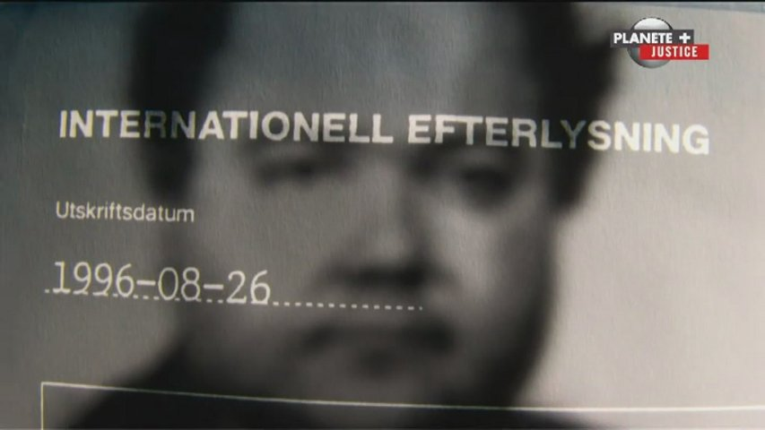 Documentaire Z, l'escroc international