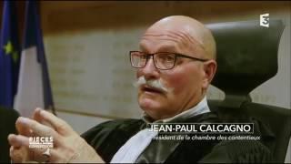 Documentaire Courage patrons ! Le quotidien d'un tribunal de commerce