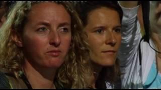 Documentaire La diagonale des fous – Trail à la Réunion
