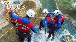 Documentaire Les pompiers de l'extrême – Alpes Maritimes | Épisode 2