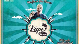 Documentaire Vape Wave