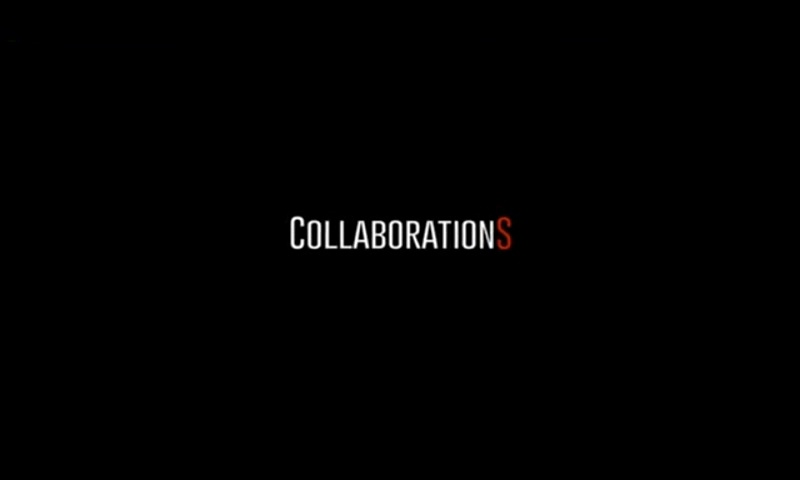 Documentaire Collaborations #1