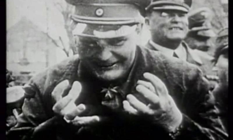 Documentaire De Nuremberg a Nuremberg – Chapitre 1 #2