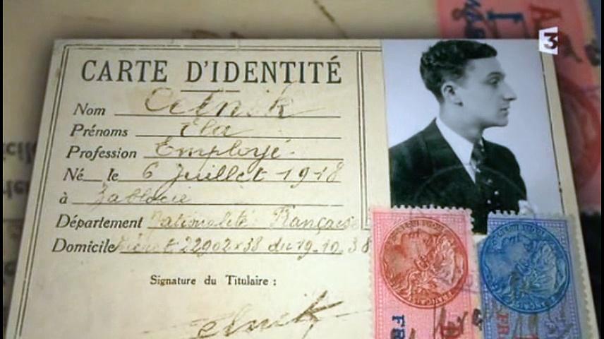 Documentaire Drancy 1941-1944, un camp aux portes de Paris #1