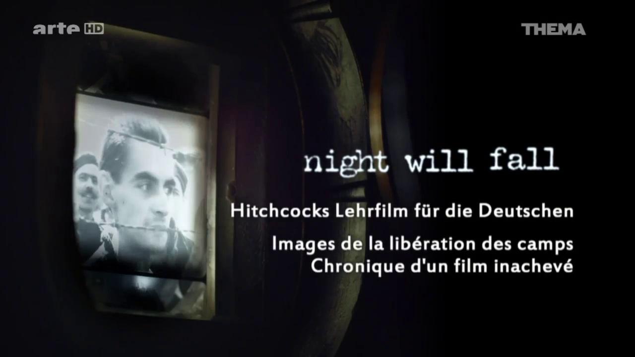 Documentaire Images de la libération des camps #1