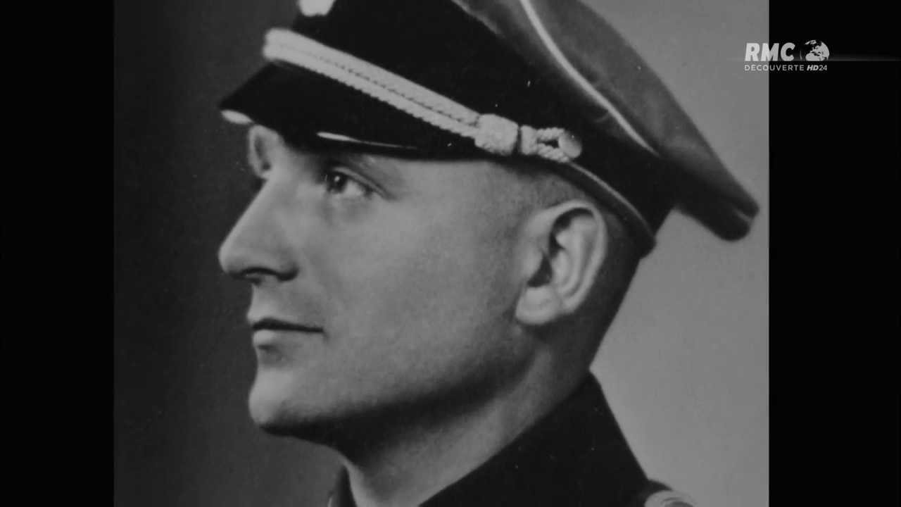 Documentaire La chasse de Klaus Barbie