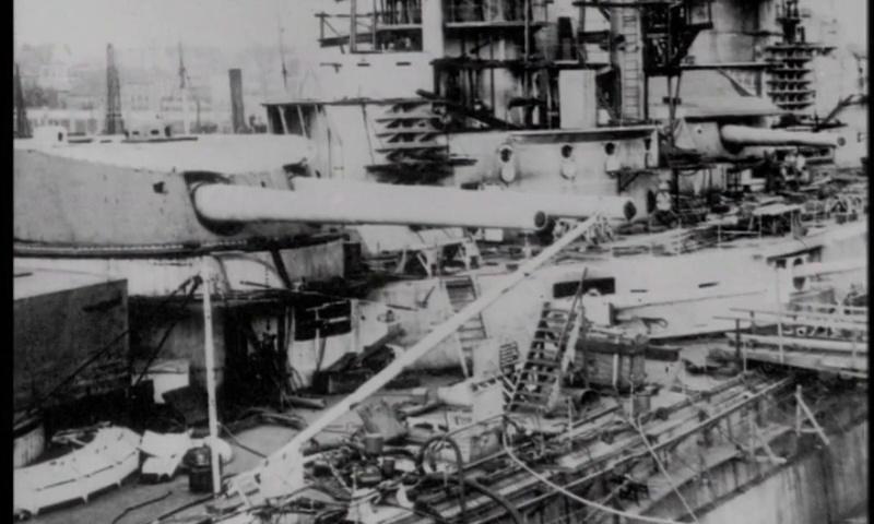 Documentaire La force navale du 3e Reich