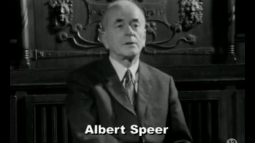 Documentaire La traque des Nazis #2
