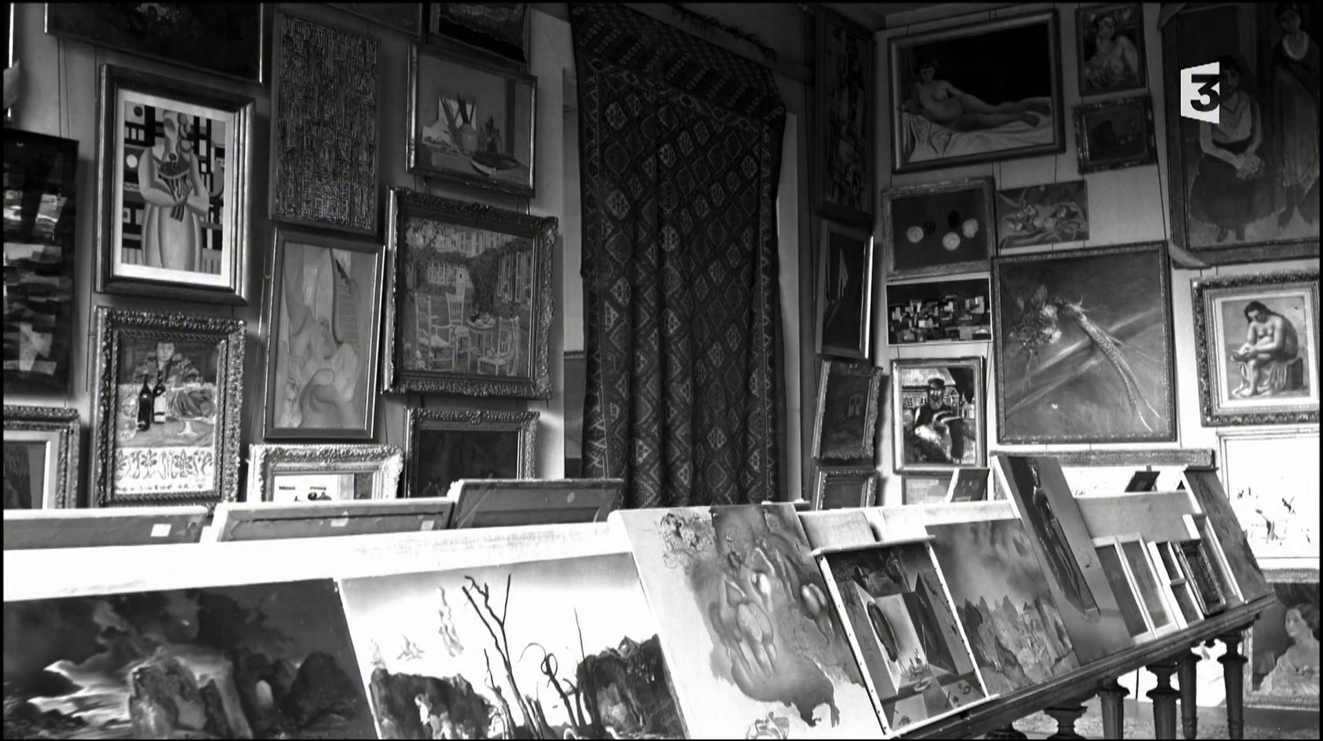Documentaire Les marchands d'Hitler (2/2)
