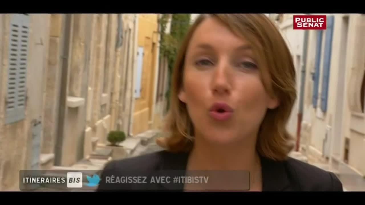 Documentaire Itinéraires Bis – A Arles