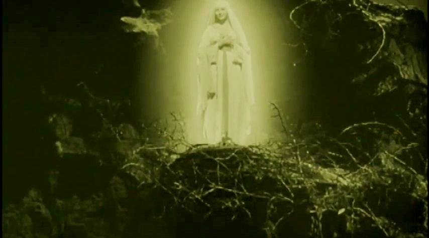 Documentaire A la recherche des reliques saintes – La vierge de Guadelupe