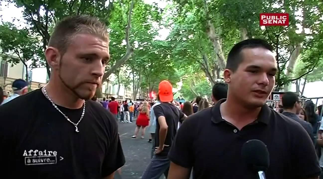 Documentaire Affaire à suivre – Feria de Nîmes