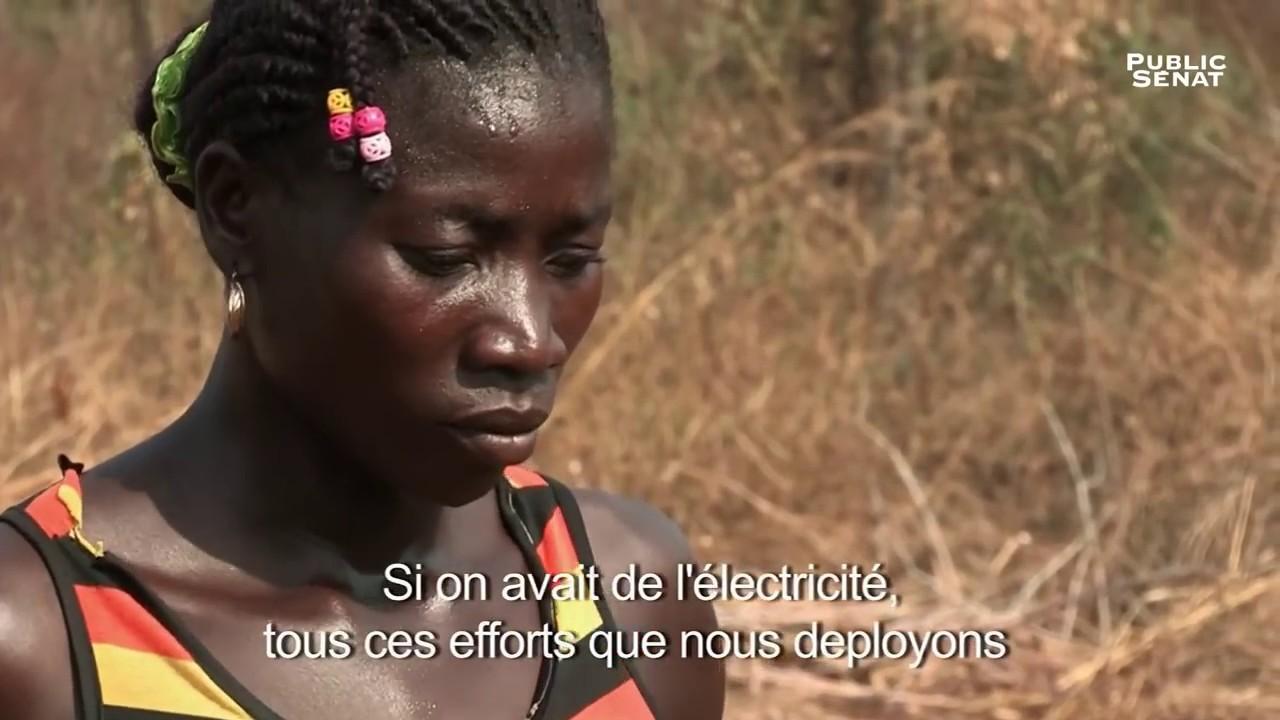 Documentaire Les dessous de la mondialisation – Bénin, soleil souverain