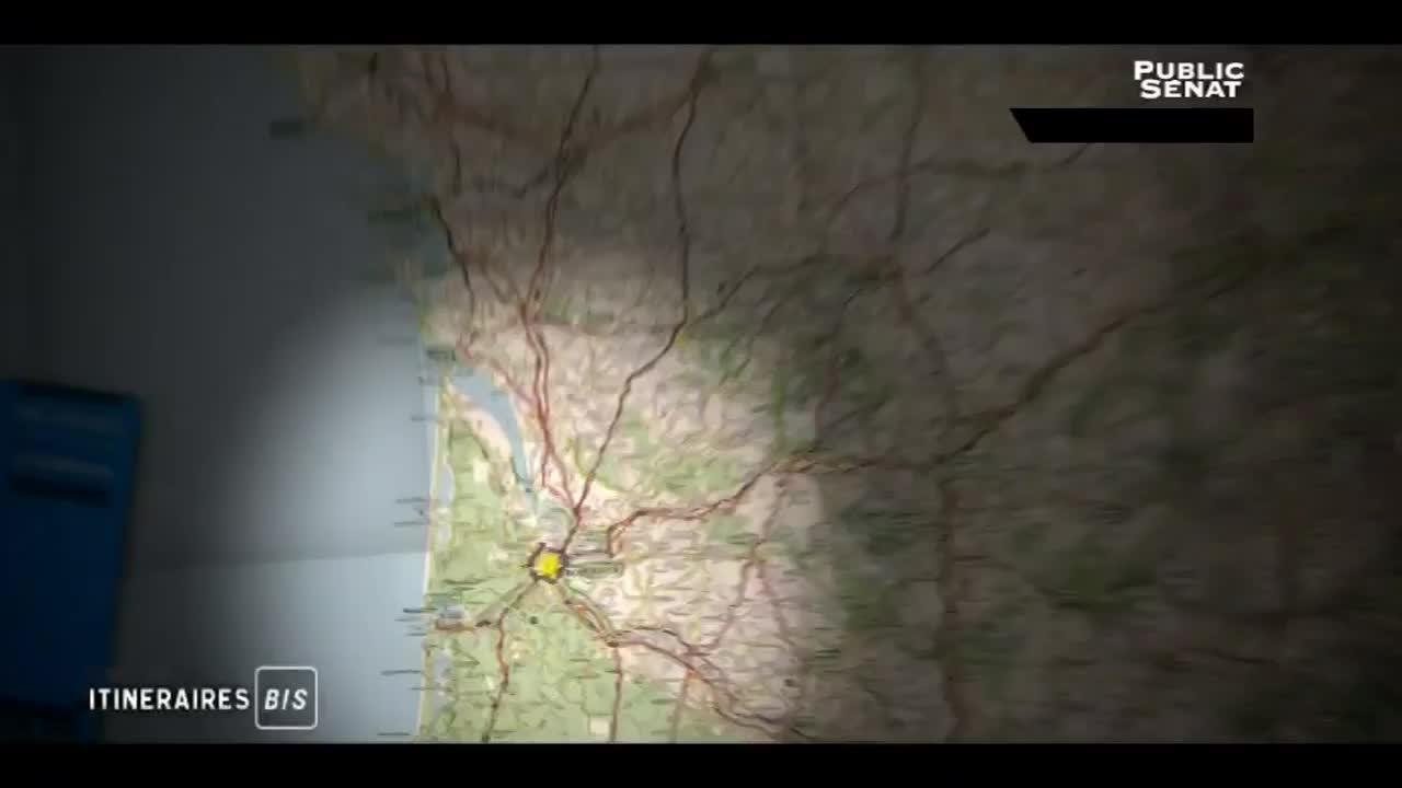 Documentaire Itinéraires bis – Créer son entreprise du rêve à la réalité