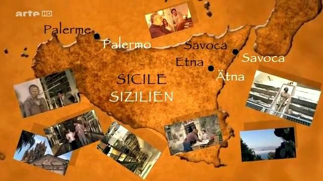 Documentaire Enquête d'Ailleurs – Les Momies Siciliennes