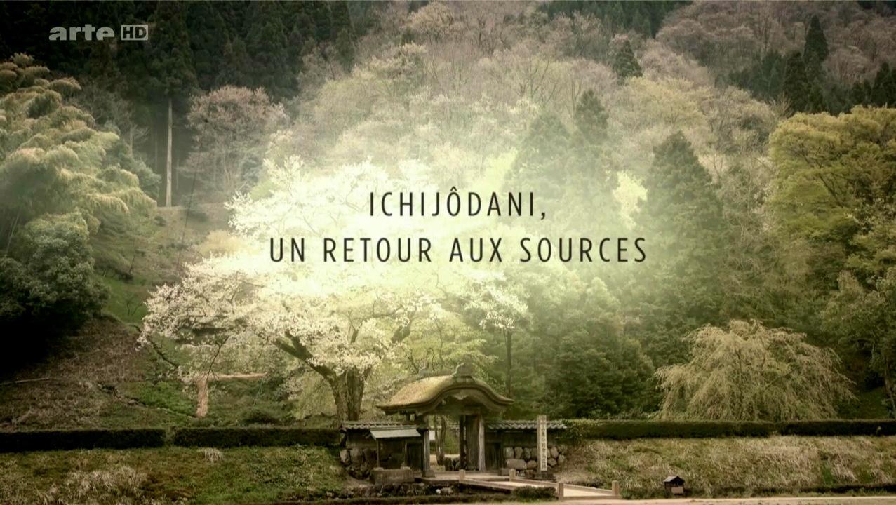 Enquêtes Archéologiques - Ichijôdani, un retour aux sources