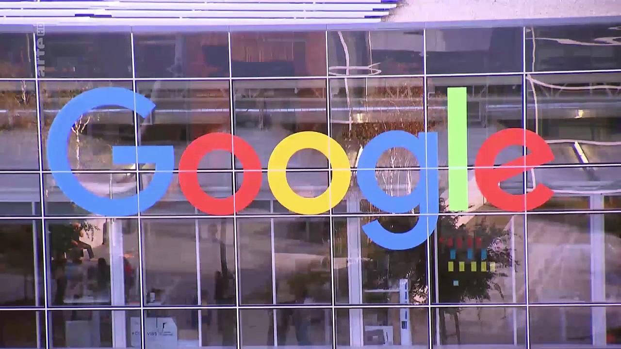 Documentaire Xenius – Google et son impact sur notre monde